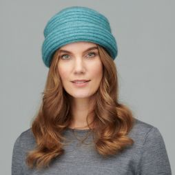 Felted Hat Mist