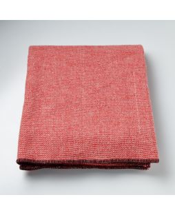 DC10-C- RED Personal Protection Blanket