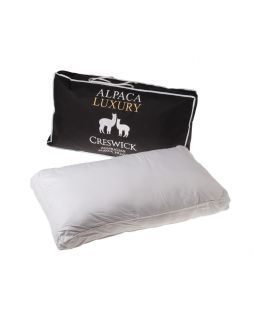 Alpaca Pillow Luxury - Single