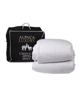 Alpaca Luxury Quilt