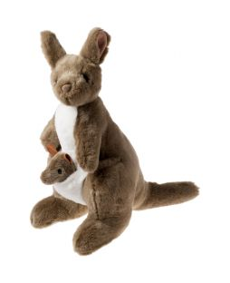"Windmill - Tilly Kangaroo 10""/Baby"