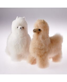 AUS - TOY ALPACA MEDIUM 30CM