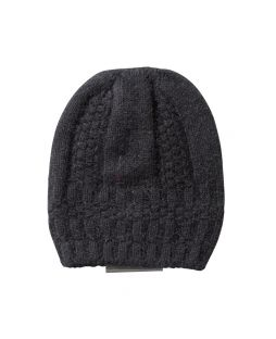 Possum Essential Beanie Black