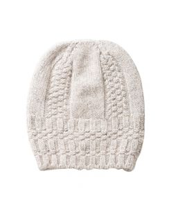 Possum Essential Beanie Quartz