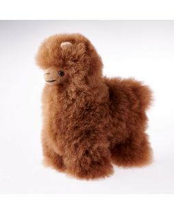 AUS - TOY ALPACA SMALL 20CM