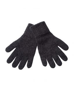 Possum Essential Glove Light Charcoal