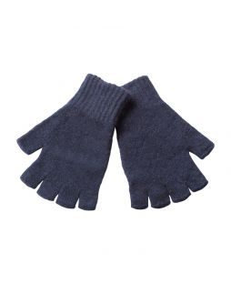 Possum Essential Fingerless Gloves Military