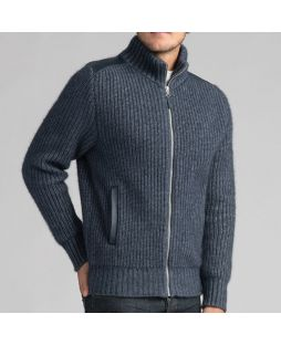 Forrester Possum Cardigan - River