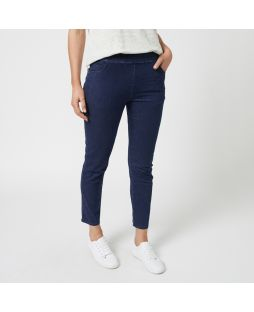 Cotton Light Weight Denim Pant - Regular  Length