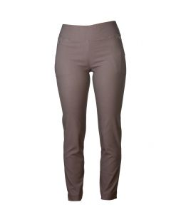 Slim Stretch Pant Taupe