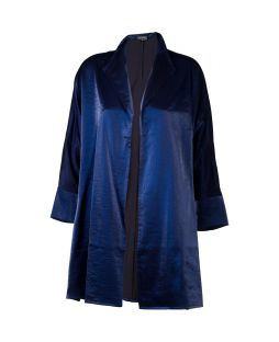 Glamour Jacket Navy