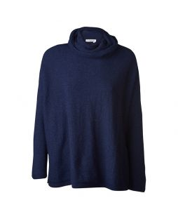 Possum Allora Jumper Military