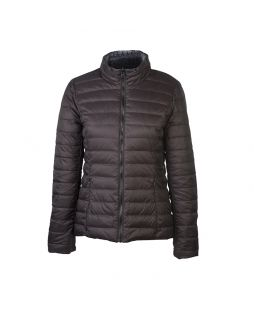 Short Reversible Down Jacket