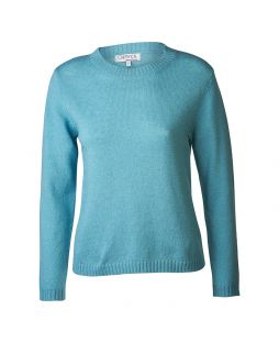 Lambswool Sweater Spearmint