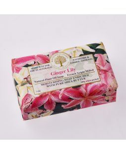 GINGERLILY SOAP
