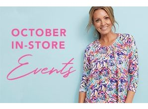 Step into Spring Event - Elsternwick