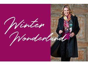Winter Wonderland Fashion Parade - Healesville