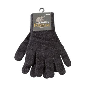 Possum Essential Glove Black