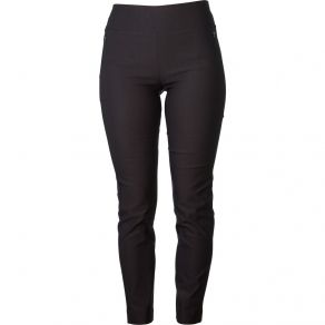 Slim Stretch Pant Black