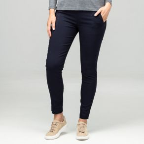 Slim Stretch 7/8 Pant Navy
