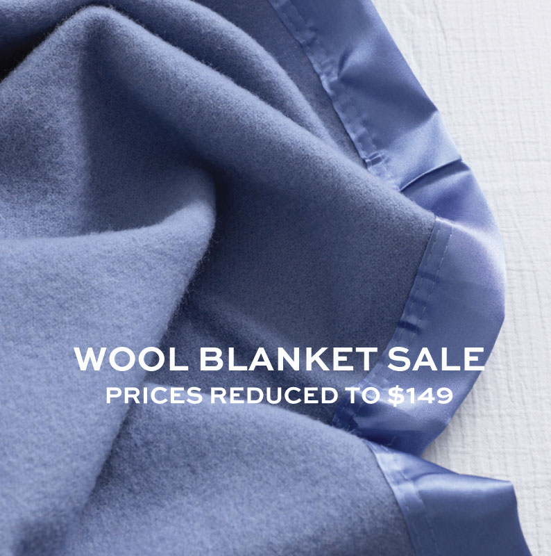 Link to Wool Blankets