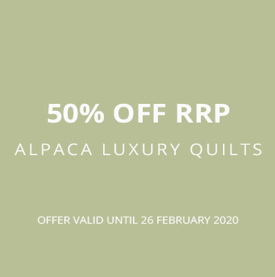 Link to Luxury Quilts