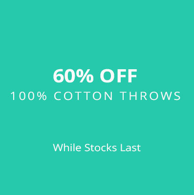 Link to Cotton Throws